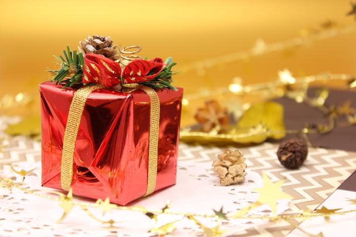 クリスマスパーティーのススメ