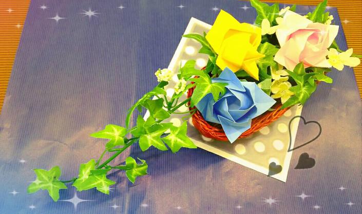 折り紙の豆知識