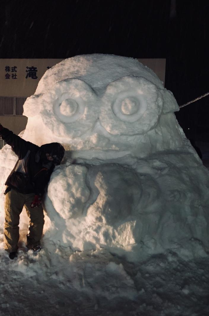 ★十日町雪まつり★