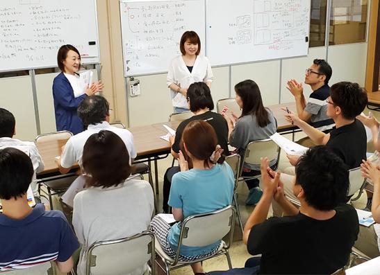 【デザイン】制作部の勉強会