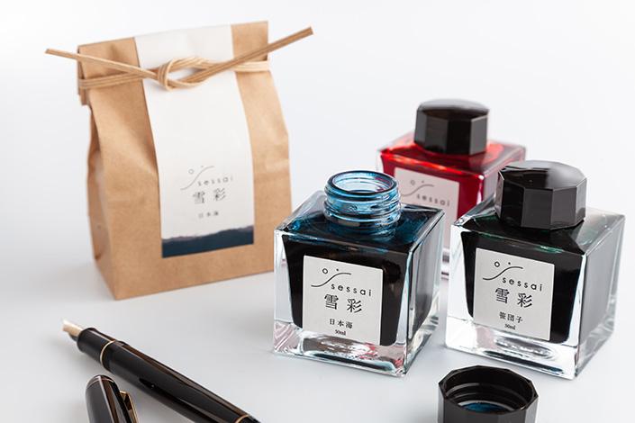 新潟県企業として「文具女子博 #インク沼 2020 」に初出店します